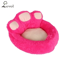 Guaranteed quality good price round dog bed pet