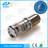 LED Car Turn Lamp 12V/24V T20 3014 48 SMD Auto Car Turn Lamp Brake lights Tail Reverse Light