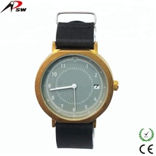 New design copper materials men quartz watches