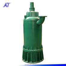 high flow rate industrial centrifugal water pump