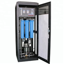 3000 GPD automatic RO reverse osmosis deionized water purification system