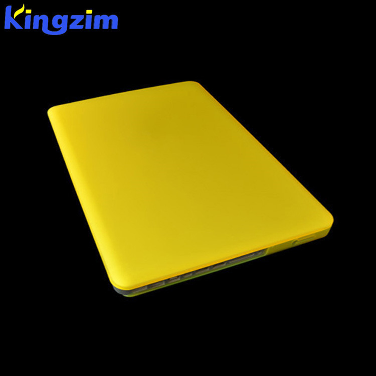 "New rubberized matte laptop protect cover hard case for macbook pro retina 13"" A1502 A1425"