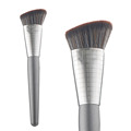 Contour brushes, angled top contour makeup brush, personalized makeup brushes