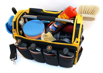 wholesale portable car wash kit