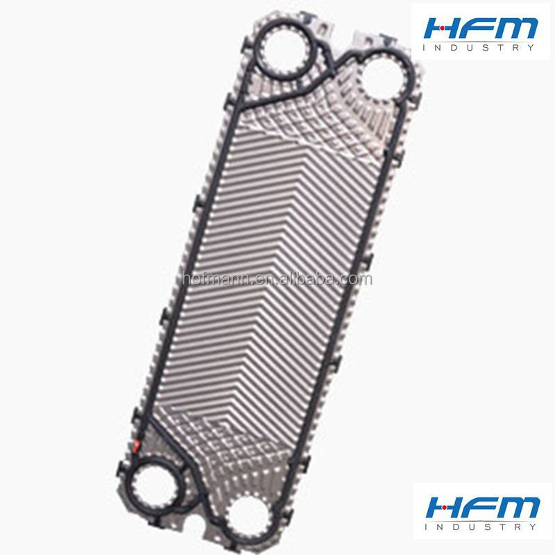 Reliable and Cheap brazed plate heat exchanger titanium With Bottom Price