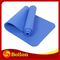 high quality gym fitness durable custom organic cotton yoga strapfunction balance pads/