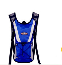 Bicycle Water bag Hydration Backpack 1.5L/2L Camping Bag Bladder Motorcycle Bicycle Backpack Casual Camelback
