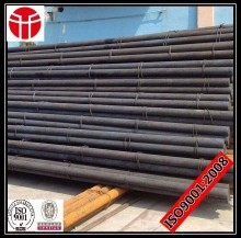 High hardness grinding bar steel round bar