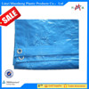 china blue color pe tarpaulin importer