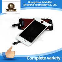 Best touch screen mobile phone for iphone 5s front touch screen glasse,for iphone 5s cell phone lcd screen