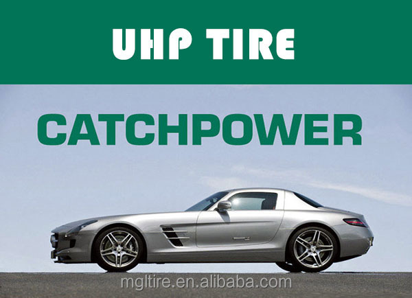 CATCHPOWER UHP
