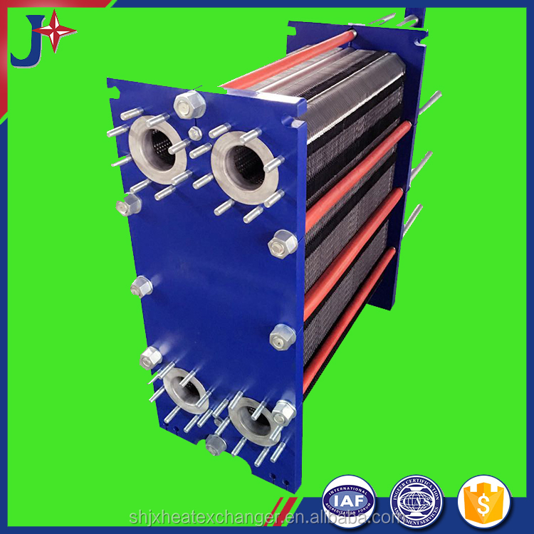 your heat exchanger expert new design S17 sigma solar systems plate heat exchanger