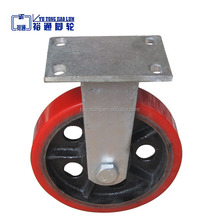 Chinese cheapest 12c power supply caster wheel manufacturer