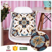 High Quality Useful China Manufacturer crochet cushion