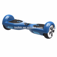 Io Chic Robot New Arrival Fashion Self Balancing Scooter Hot Sale