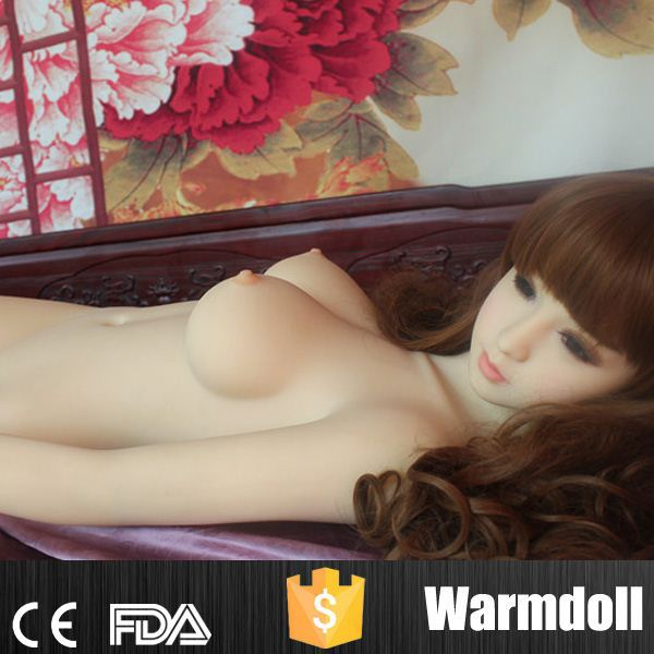 Lifelike Full Silicone Sex Doll Picture Of Female Breast In E Cup Size