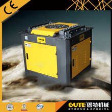 China alibaba Manual automatic sunrise motor rebar bending machine Bender cutter Machinery GW40a