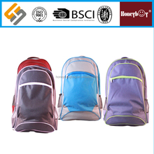 new OEM characteristic 1680D promotion high quality outdoor sports bright color school bags