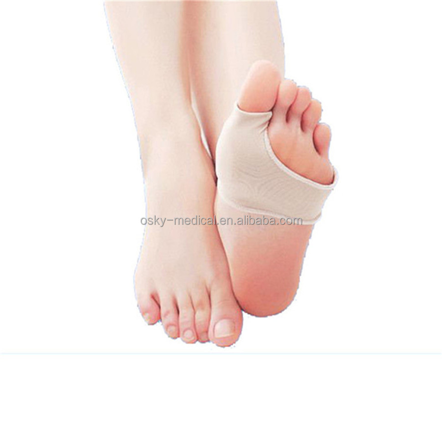 Hallux Valgus Bandage Original Gel Big Toe Bunion Protector Support