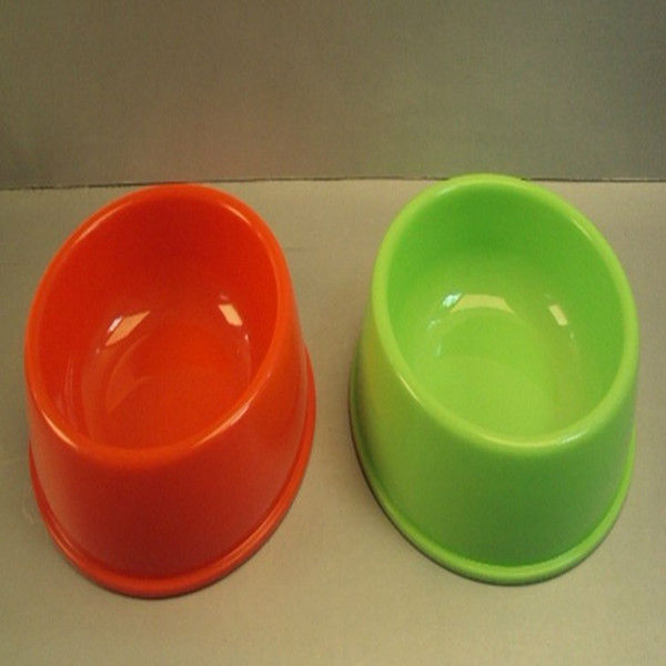 Candy color small pet bowl,Pet products