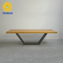 China OEM/ODM Furniture Leg Supplier Free design Table Leg Customized Precision Dining Table Legs For Sale