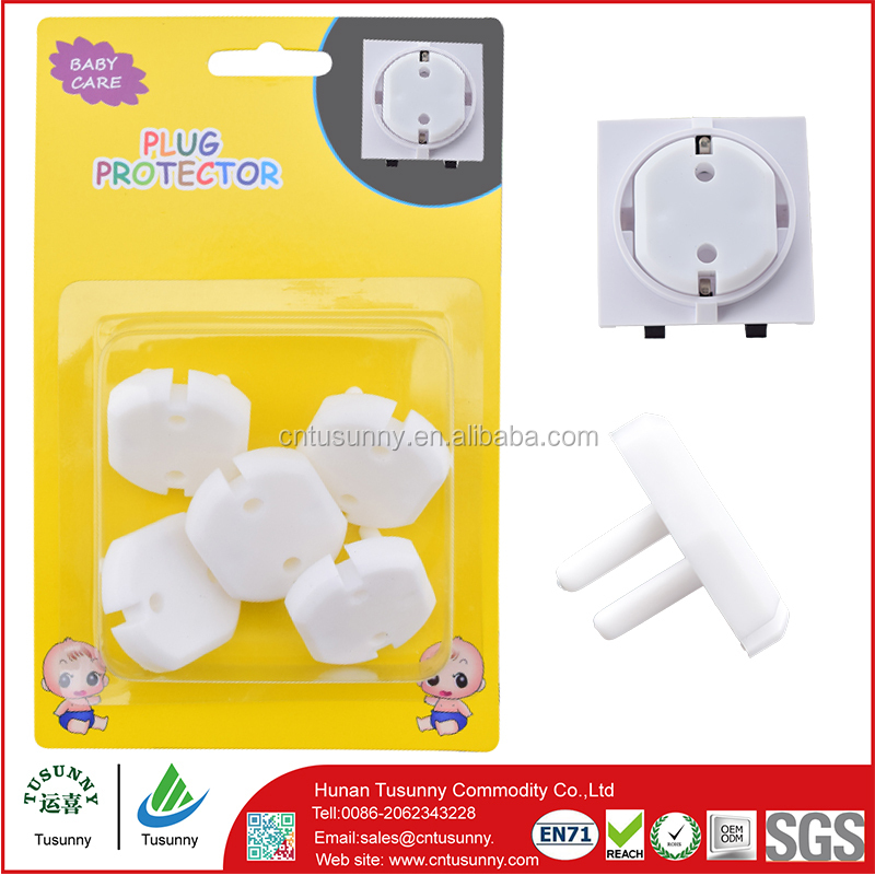 High Quality Safety Plug Socket Cover/child safety products uk