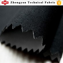 rain protection nylon types of jacket fabric material