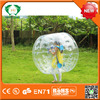 Good sales!!!human inflatable bumper bubble ball, inflatable bumper ball, human inflatable bumper bubble ball