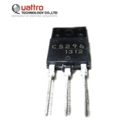 Transistor NPN Power Mosfet to-3p 2SC5296