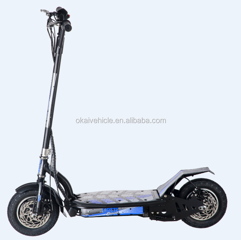 Uberscoot 36V hub motor Modern Cheap electric scooter kit for adults