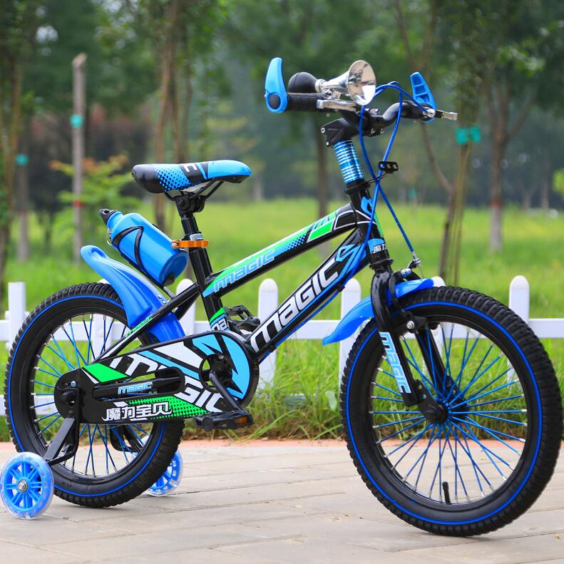 16 Inch 20 Inch Kids' Beach Cruiser Children Beach Bike