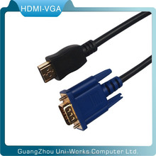 hdm to vga cable