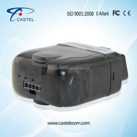 24V OBD GPS Tracker 212GL with Fuel Consumption / Remote Engine Cut Function / Bluetooth