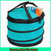 2015 New Round shape foldable collapsible cooler bag Wholesale