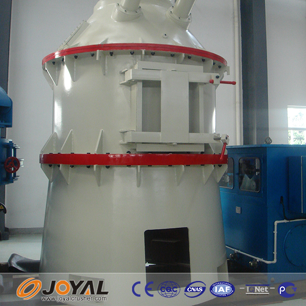 Joyal Cement Grinding Clinker Mill in Egypt