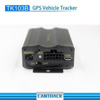 Equipped with remote controller TK103B tracker long distance listening device