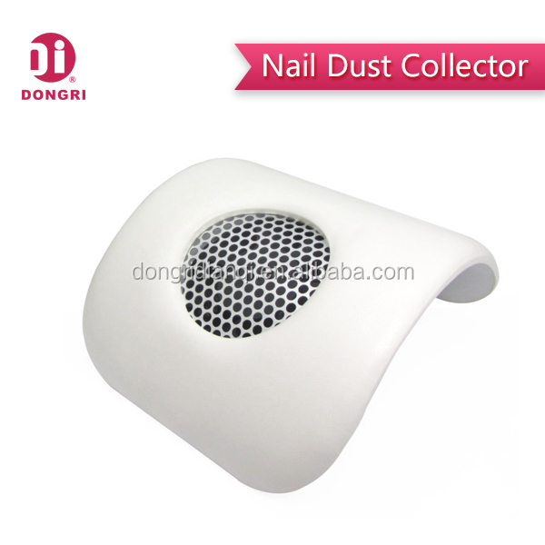 Hot sale 27cm High Quality PVC Vacuum Cleaner Nail Dust Extractor