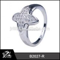 925 Sterling Silver Decoration dallas cowboys rings