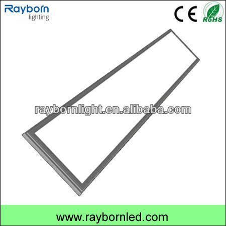 CE/RoHS approval SMD 3030 high CRI 300*1200mm very slim LED panel light