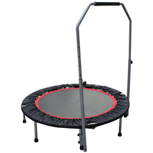 Mini Folding Indoor Bungee Jumping Trampoline Gymnastic Club Use Trampoline