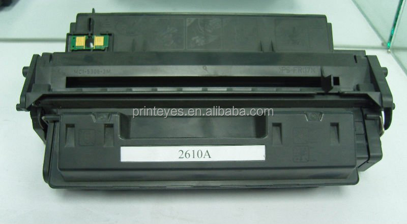 Office supplies Compatible toner cartridge 2610A for HP high profit margin products