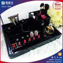 Acrylic/Perspex Nail/Polish Display/Rack/Stand Makeup Organizer