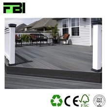 composite landscape timbers decking wood composite decking white