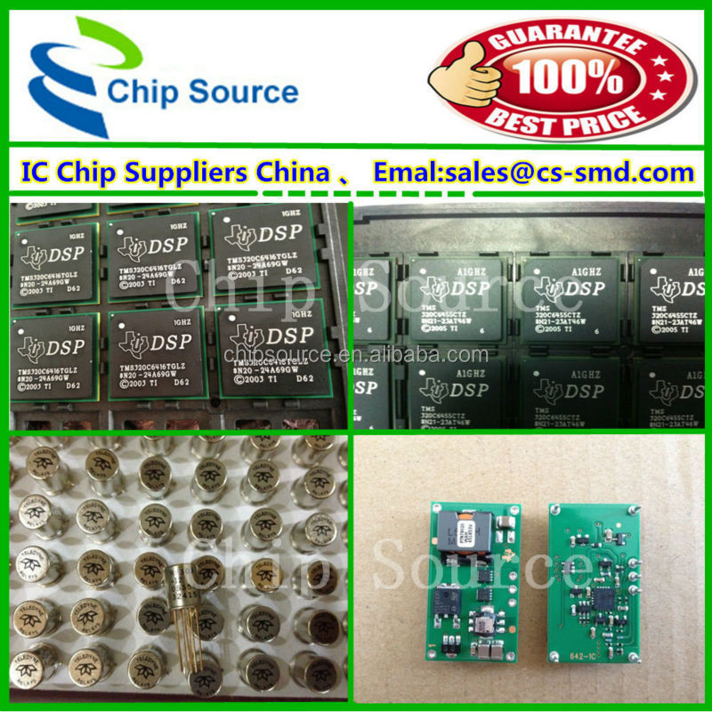 (IC Supply Chain) 12F508-I/P
