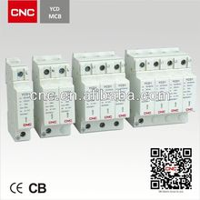 YCD SPD 2-wire control signal surge protection device.China Famous Export Enterprise.National Project Supplier