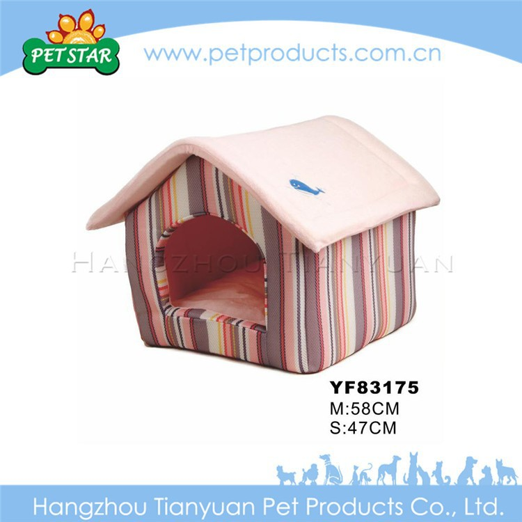 Handmade fancy dog house wholesale
