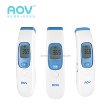 Medical Digital Infrared Forehead Thermometer for Baby