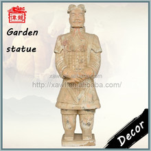 Hot sale excellent terracotta warriors and horses YGF87-1
