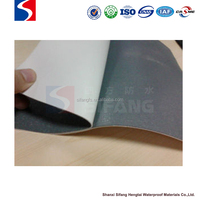 Roofing material TPO waterproof membrane for roof
