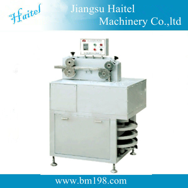 Small hard candy,crisp ,milk candy making machine